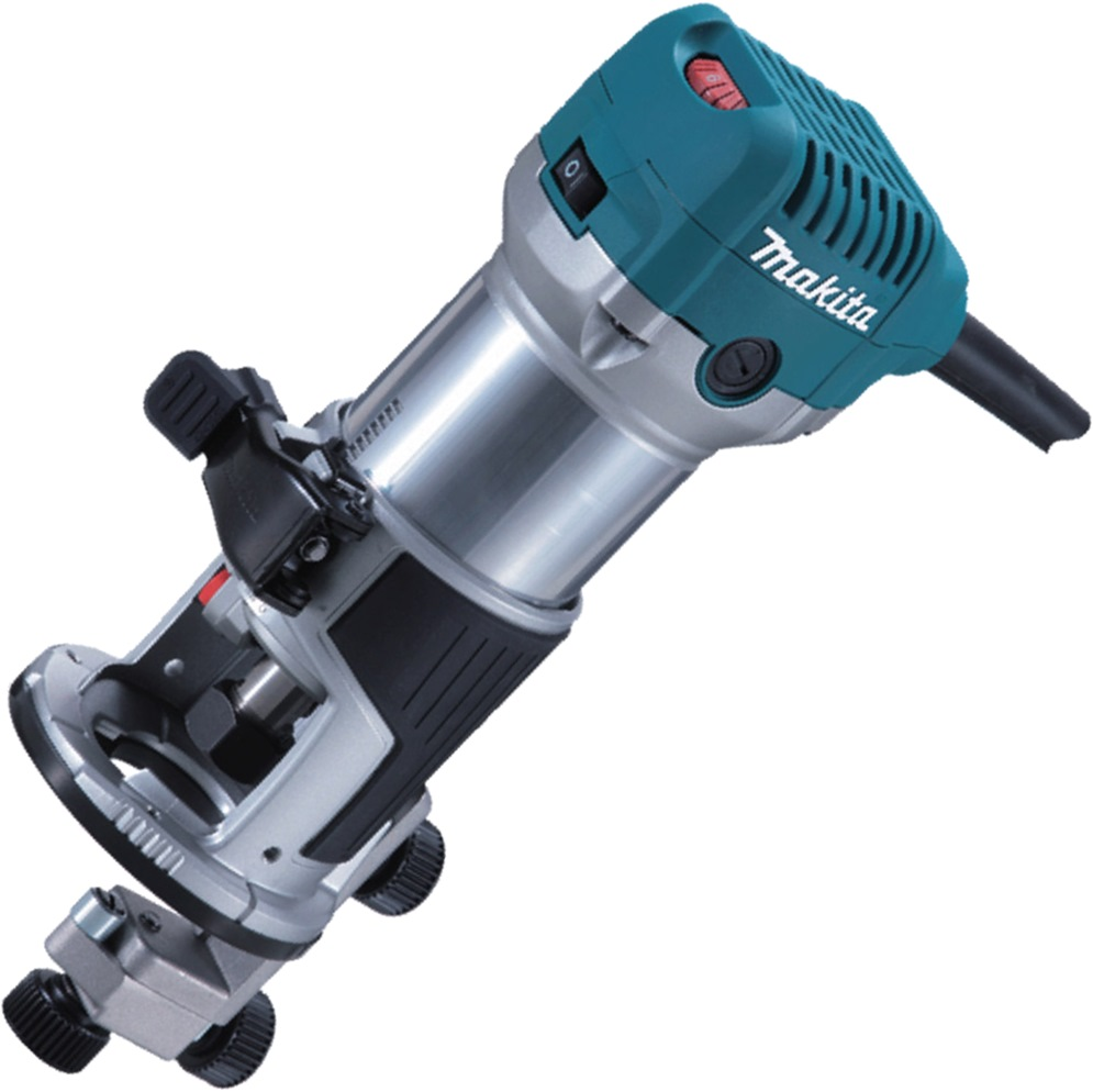 MAKITA HAND ROUTER, 710W, RT0700C
