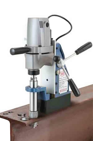 Windspeed Portable Magnetic Drilling Machine-WS3500M