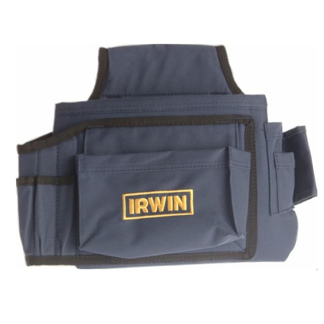 IRWIN BUILDERS NAIL & TOOL POUCH SYNETHETIC 10506534