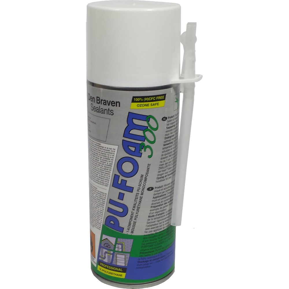 PU FOAM SEALANT-300ML