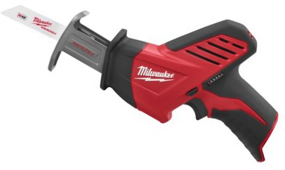 MILWAUKEE 12V LI-ION RECIPRO SAW 2420-20 (BARE UNIT)