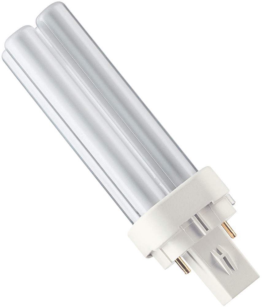 PHILIPS PLC 10W 2PIN 118X28MM
