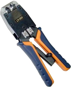 027-33-LY500 OPT MODULAR CRIMPING TOOL LY500