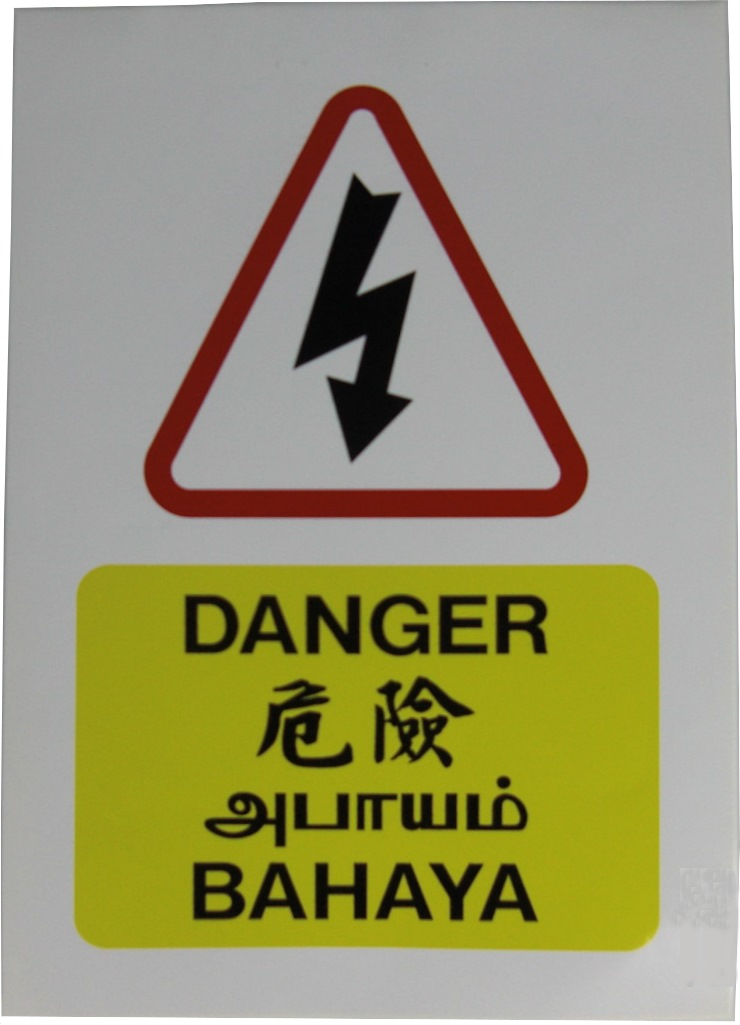 Find【Warning Signs】in Singapore - Best Price on Eezee - Page 1