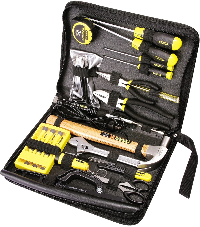 Stanley 18 Pieces Tool Set 90-597