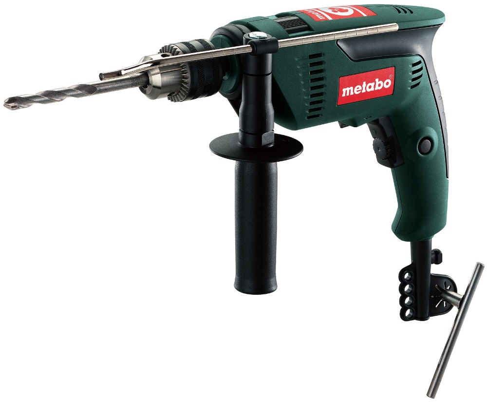 Metabo 10mm Impact Drill, 560w, SBE561