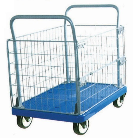Crystar Net Trolley 600x900mm CT300AM1