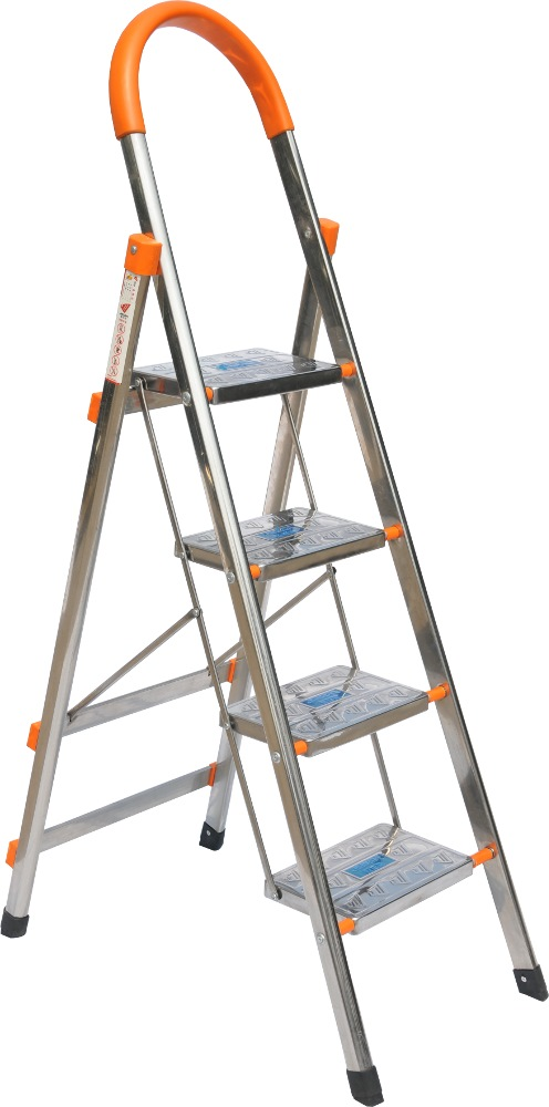Louison Stainless Steel Household Ladder Lss Series