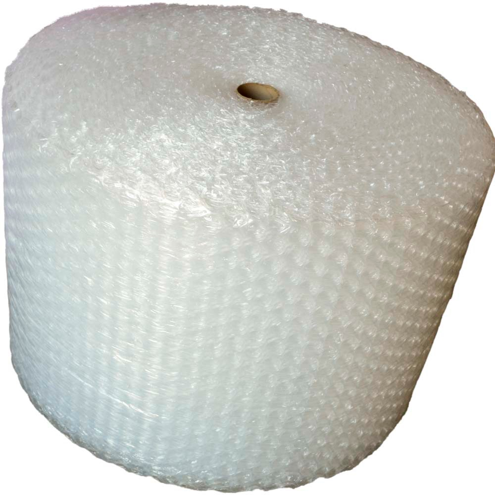 AIR BUBBLE WRAP 300FT (10MM BUBBLE)