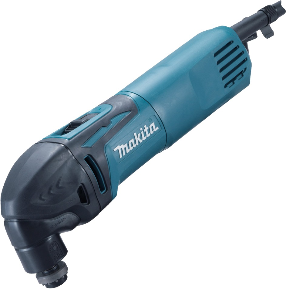 MAKITA OSCILLATING MULTI TOOL, 320W, TM3000C