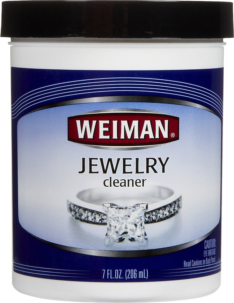 WEIMAN JEWELLERY CLEANER 206ML