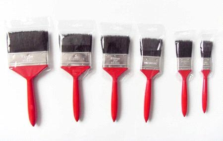 Paint Brush 633 (12 pieces)