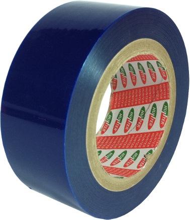 "PVC PROTECTIVE TAPE BLUE-2"""