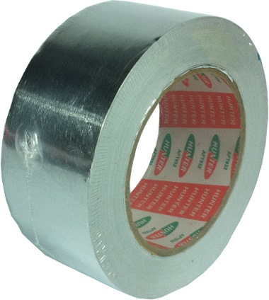 Hunter Aluminium Foil Tape 932 (carton)