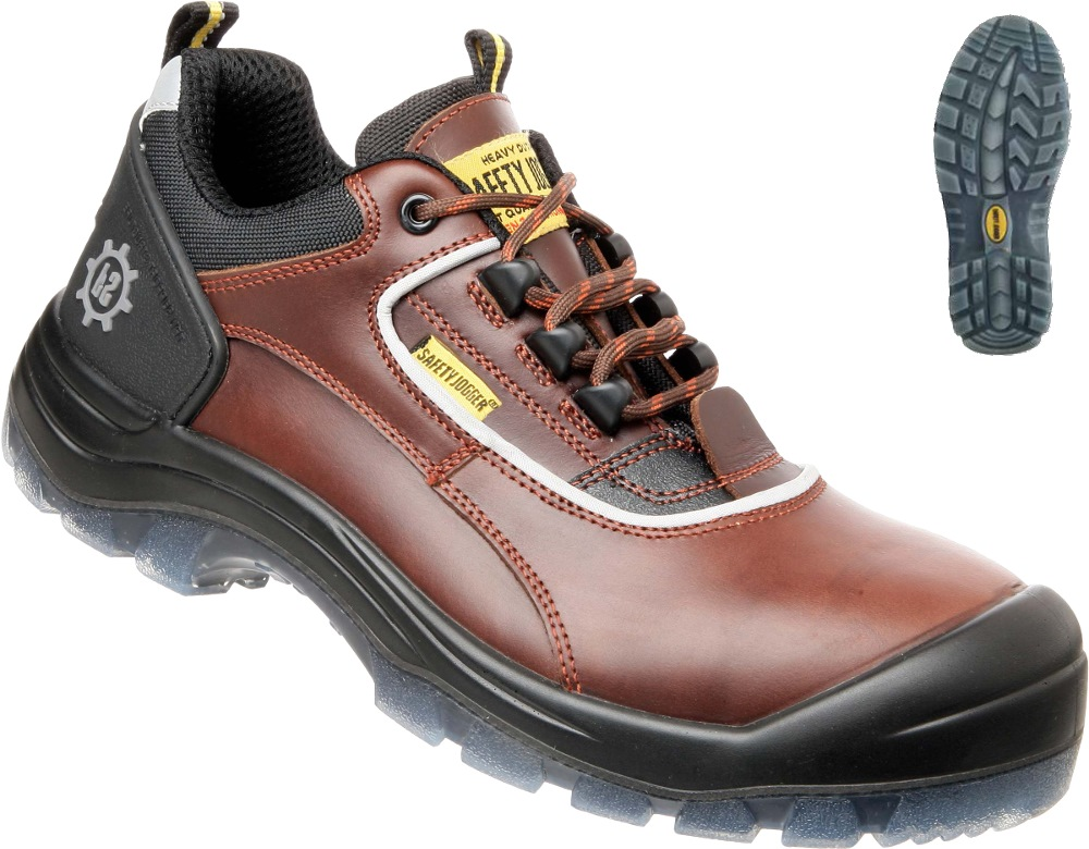 Safety Jogger Shoe GALAXY [s3]
