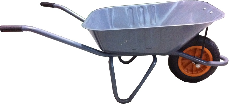 Prestar Wheel Barrow 500P W/o Welding