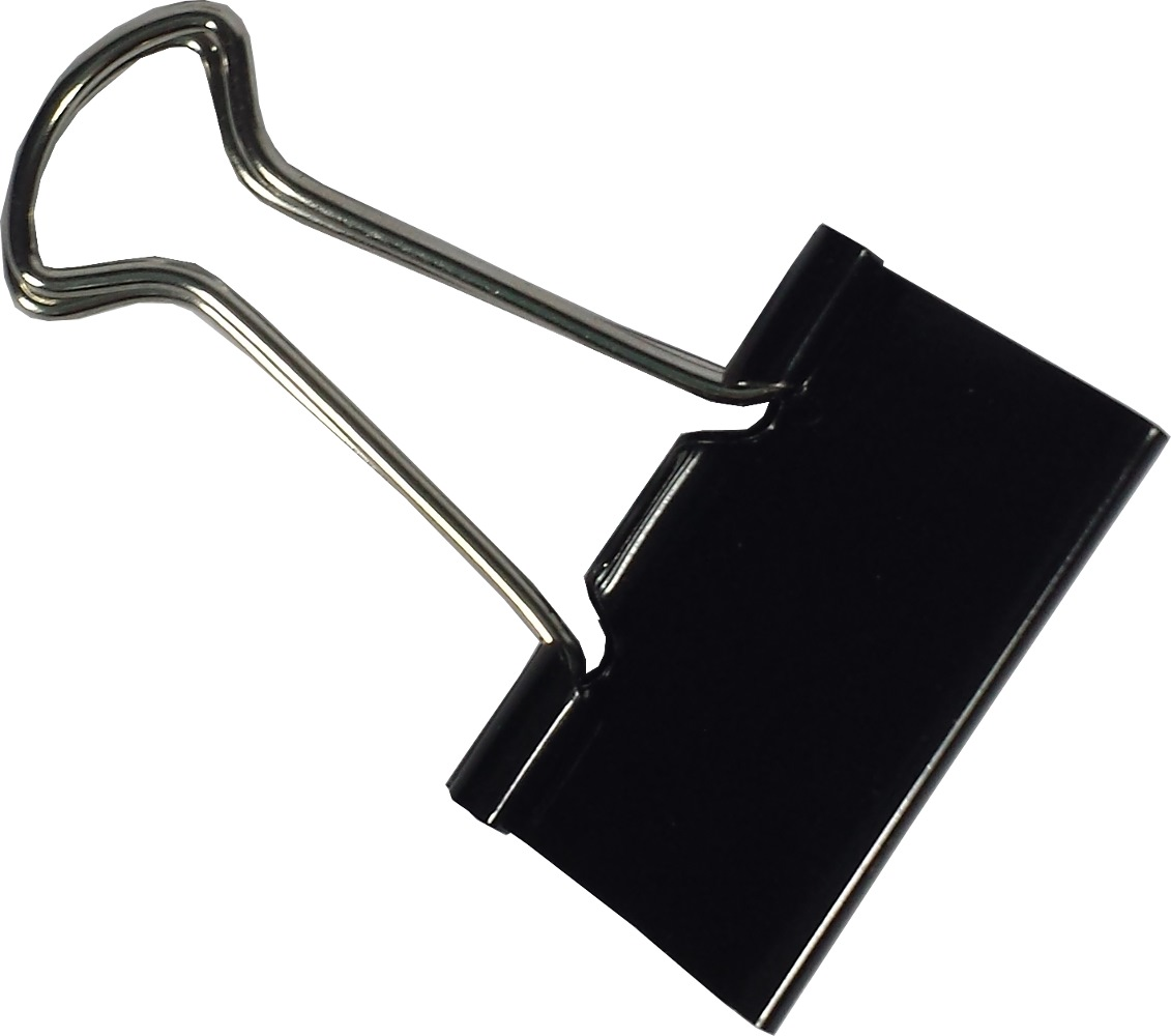 ITO Binder Clip (Box of 12)