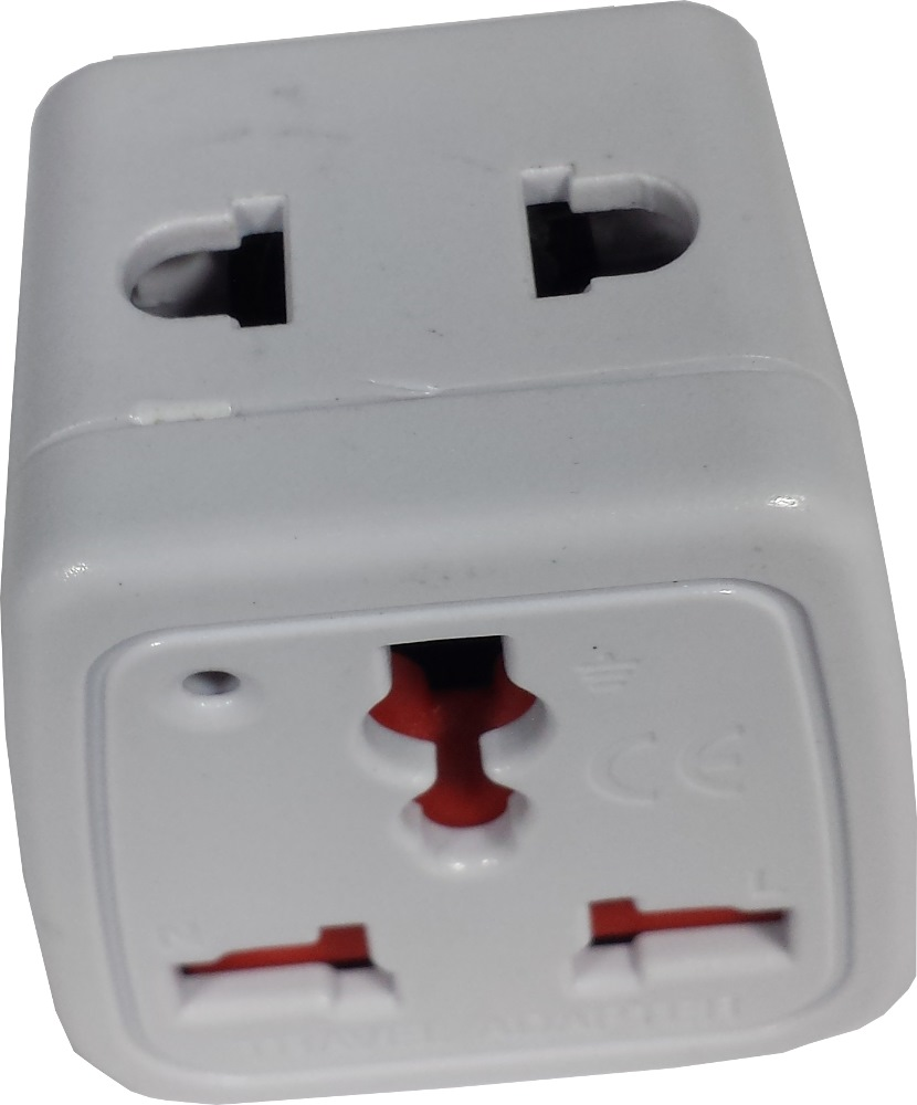 SOUNDTEOH TRAVEL ADAPTOR-WP2W