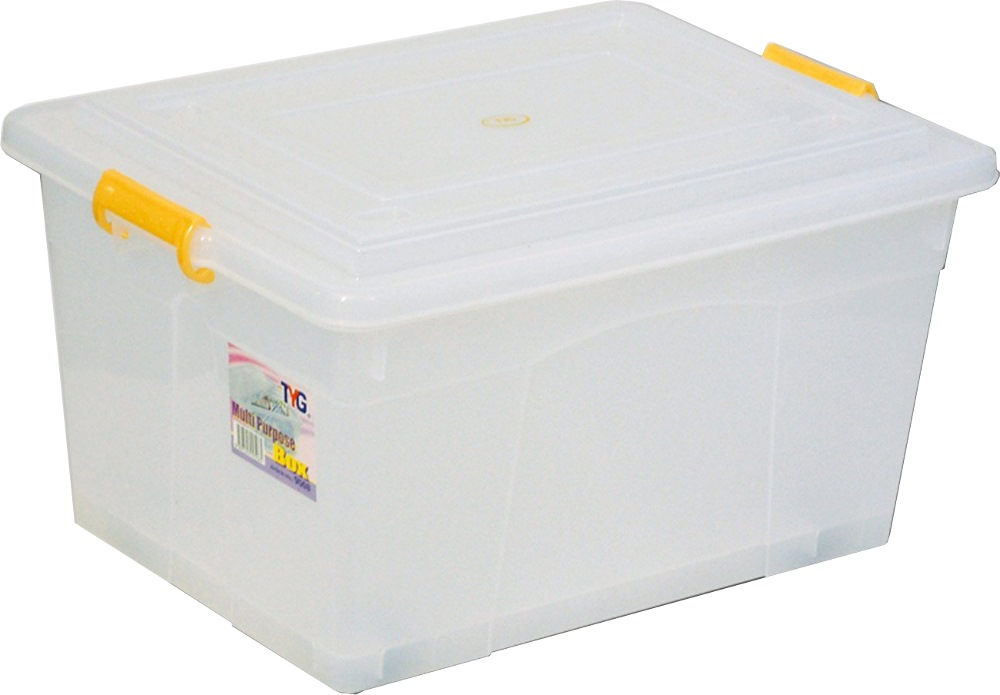 TOYOGO STORAGE BOX WITH COVER-9508