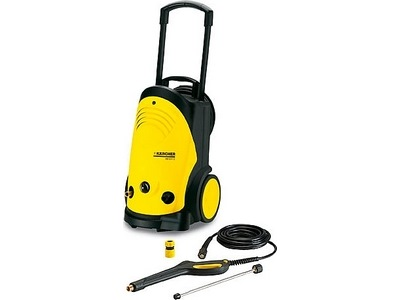 KARCHER 120 BAR HIGH PRESSURE WASHER, 3200W, HD5/12C