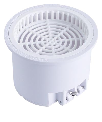 Showy Mosquito Trap - 2572