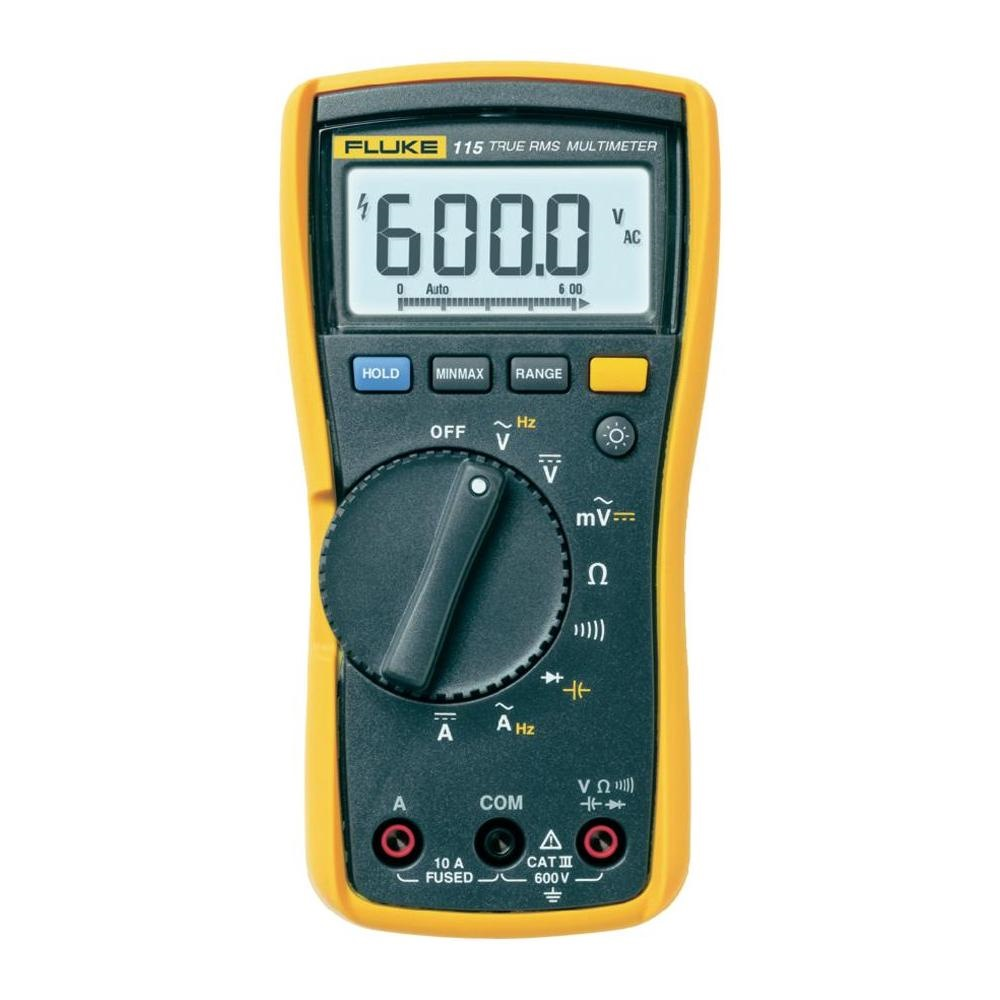 Fluke Digital Multimeter 115