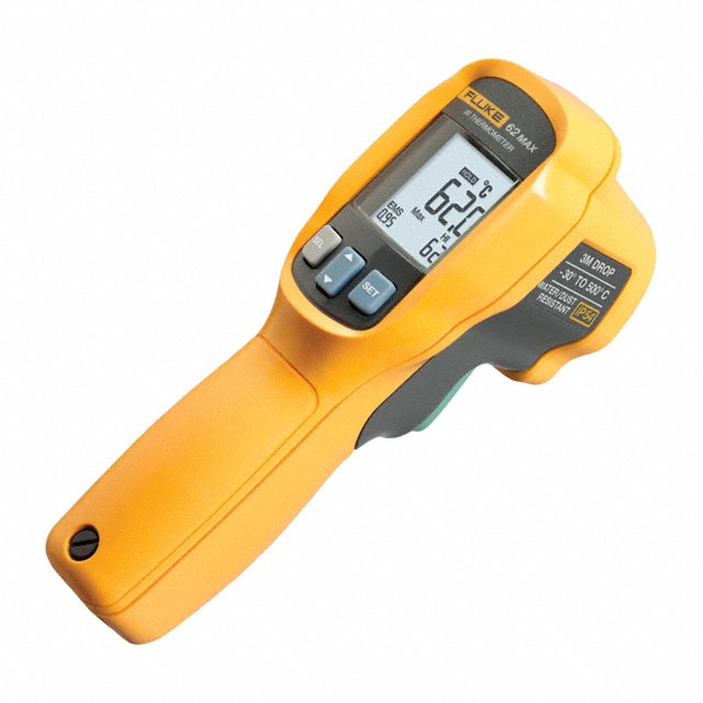 Fluke Infrared Thermometer 62 MAX