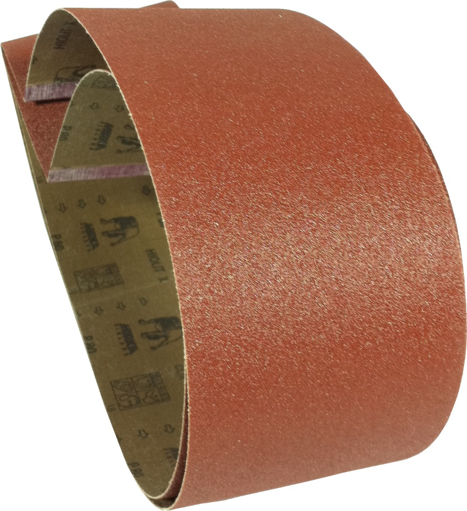 "JAWS MIRKA SANDING BELT 4"" X 36"""