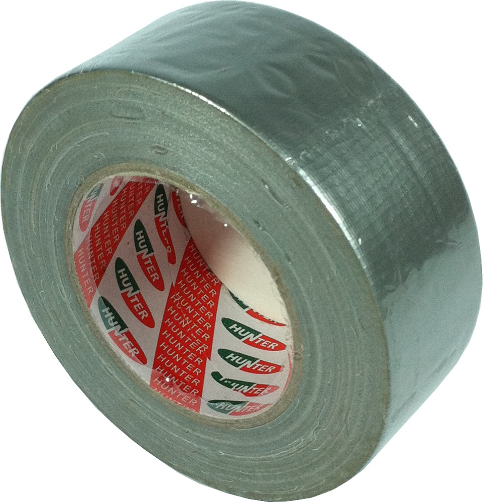 HUNTER DUCT TAPE 48MMX35MTR