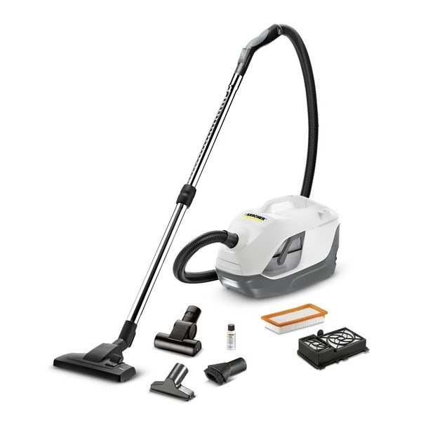 KARCHER WATER FILTER VACUUM CLEANER DS6.000