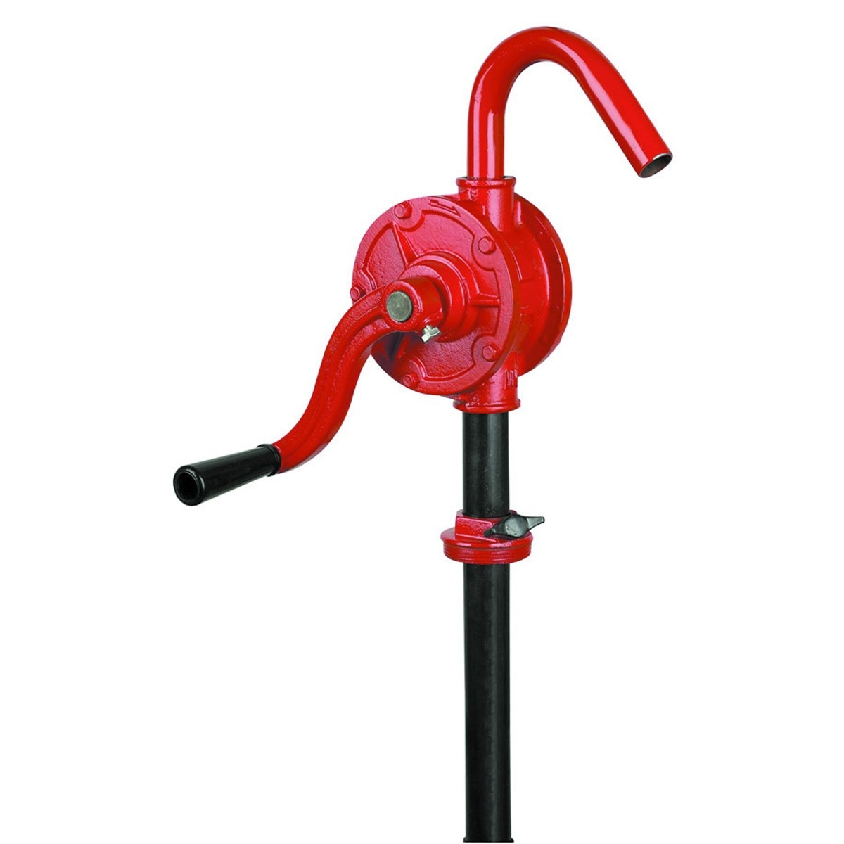 ROTARY OIL PUMP-44GAL