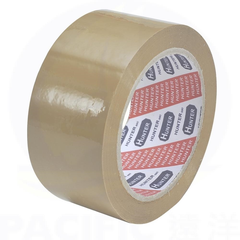 HUNTER OPP TAPE 40YD (BROWN)