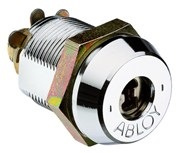 ABLOY Cam Lock CL103 with 45mm Straight Cam