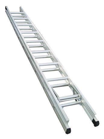 Laddermenn Aluminium Double Extension Ladder