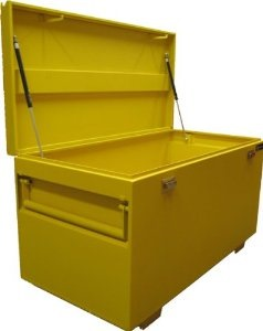 Horme Hd Metal Storage Container W/locks SC480