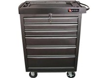 Horme Hd 6 Drawers Roller Cabinet TB2706X
