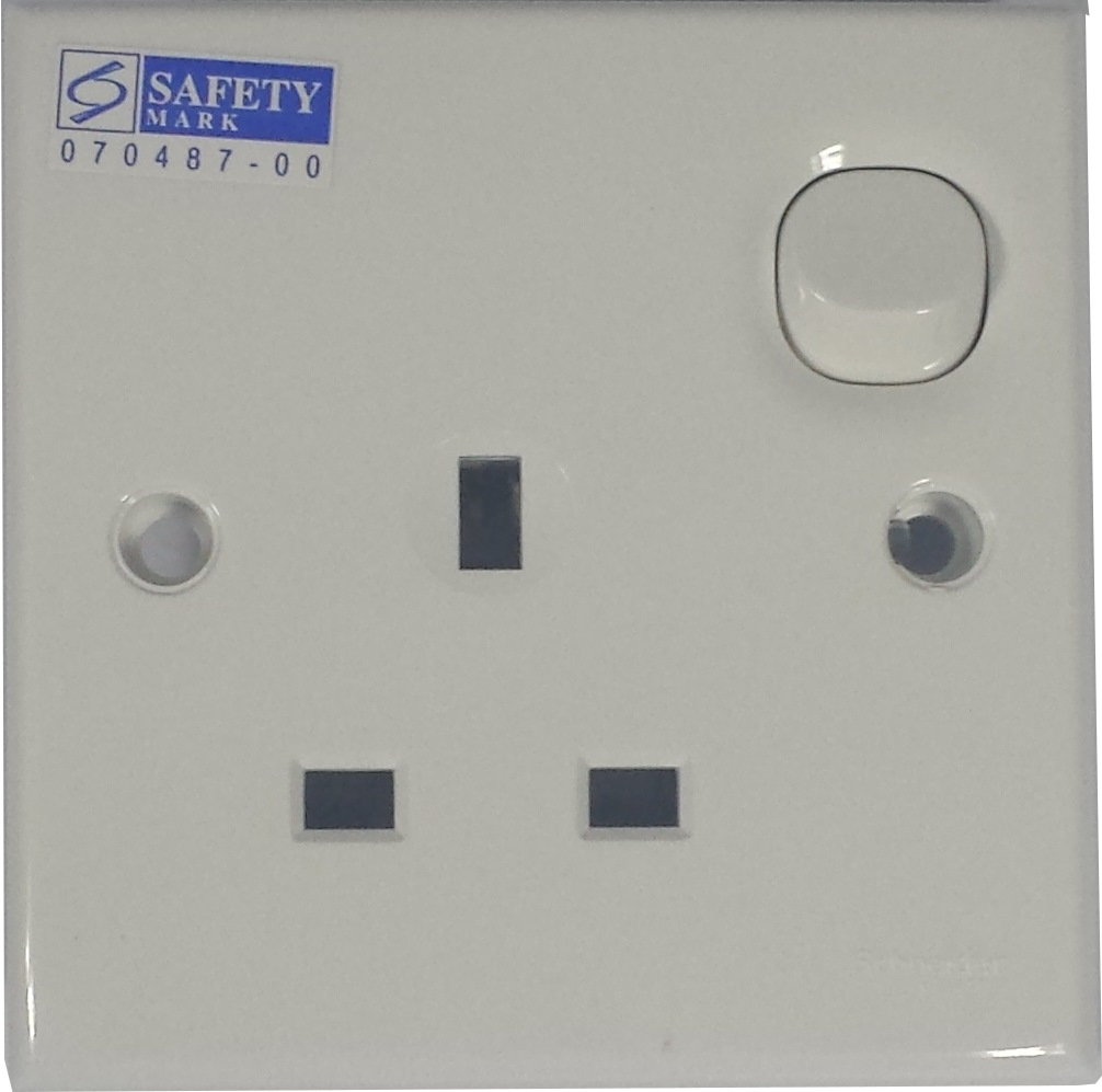 3 Way Switch Clipsal Findelectrical Accessoriesin Singapore Best Price On Eezee 1 Gang Socket 13a E15