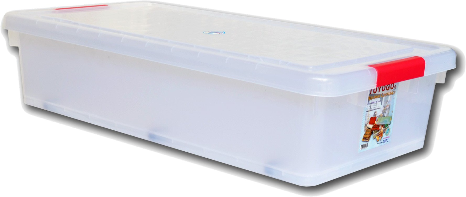 Charmant Product Details. TOYOGO STORAGE BOX ...