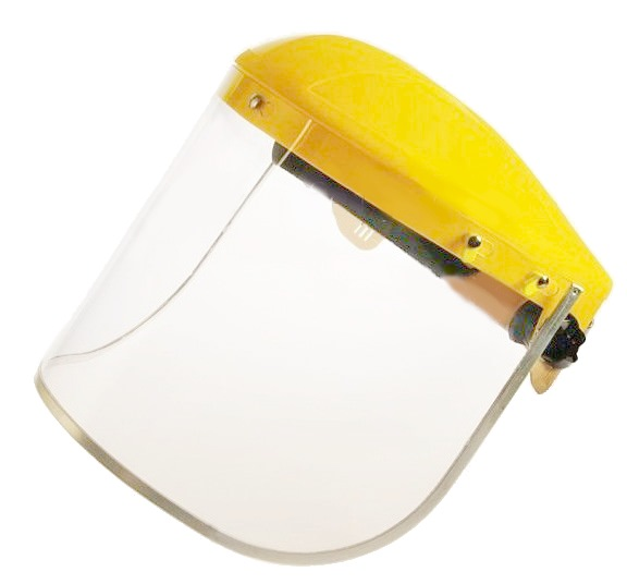 FACE SHIELD FCM8