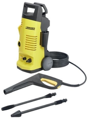 Karcher 110 Bar High Pressure Washer K2.98M