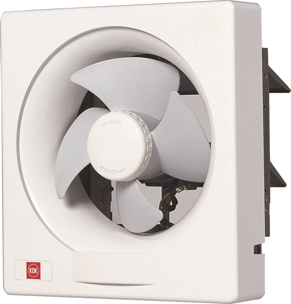 KDK WALL MOUNT VENTILATING FAN 15CM, 15AAQ1