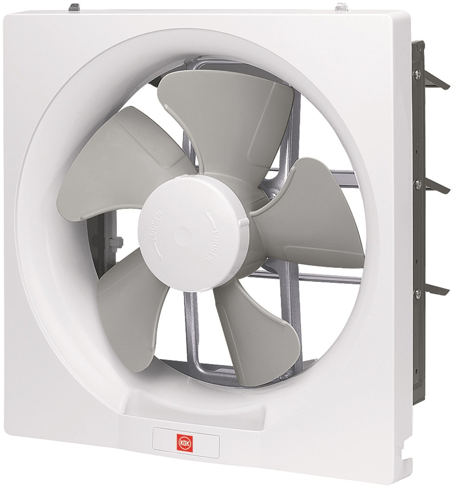KDK WALL MOUNT VENTILATING FAN 25CM, 25AUH
