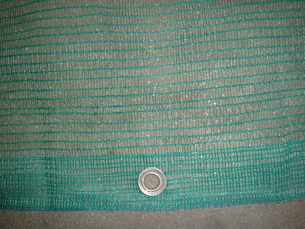 Construction Fine Green Safety Netting 1.8m