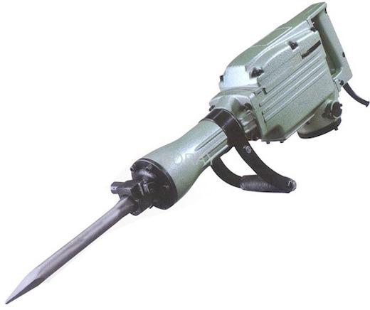 Hikoki Hammer, 1240w, PH65A