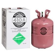 AIR-CON R410A REFRIGERATOR GAS