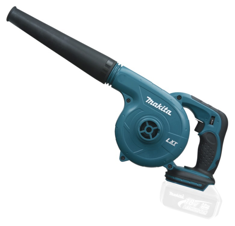 MAKITA 18V LI-ION BLOWER, DUB182Z (BARE UNIT)