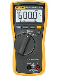 Fluke Digital Multimeter 113