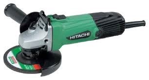 HITACHI 125MM DISC GRINDER, 580W, G13SS