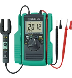 Kyoritsu Digital Multimeter 2012R