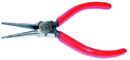 002-01-MTC19 MTC NEEDLE NOSE PLIERS MTC-19